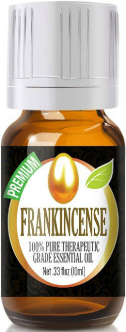 Pure Health HQ - Best Essential Oil For Wrinkles - Healing Solutions Frankincense