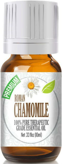 Healing Solutions Chamomile