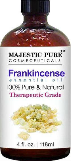 Majestic Pure Frankincense
