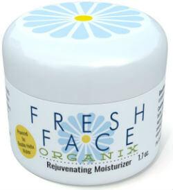 Fresh Face Organix