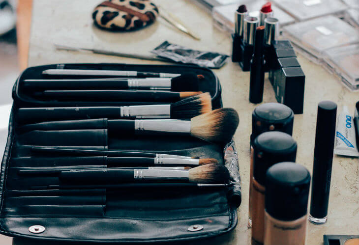 Cruelty Free Makeup Brushes