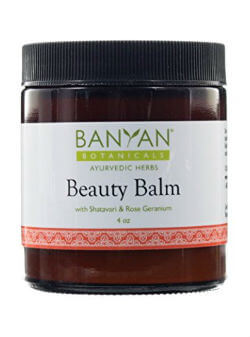 Banyan Botanicals Beauty Balm