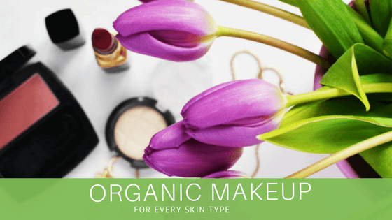 Pure Health HQ - Organic Makeup