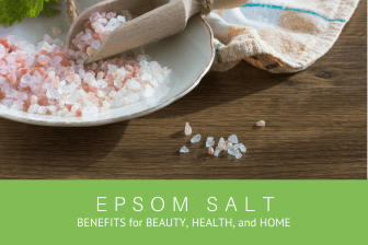 Guide to Epsom Salts - Pure health HQ