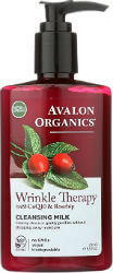 Avalon Organics Cleansing Milk