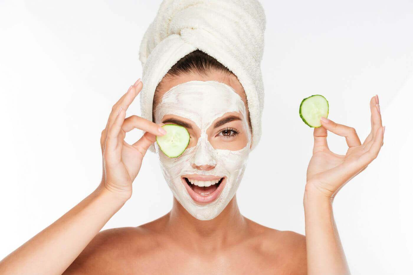 Best Face Mask for Acne Prone Skin - Pure Health HQ - Masks