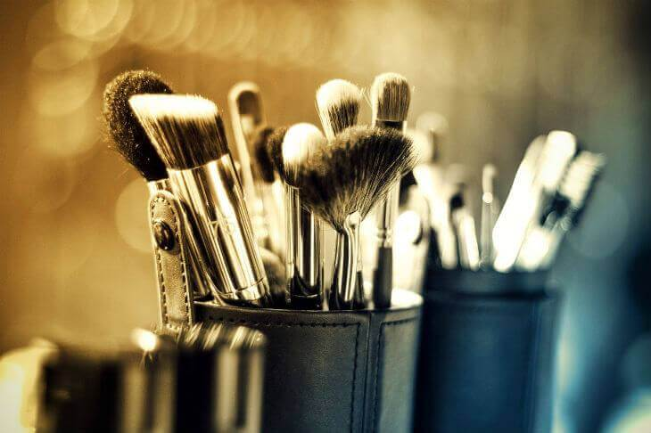 Cruelty Free Makeup Brushes - Pure Health HQ