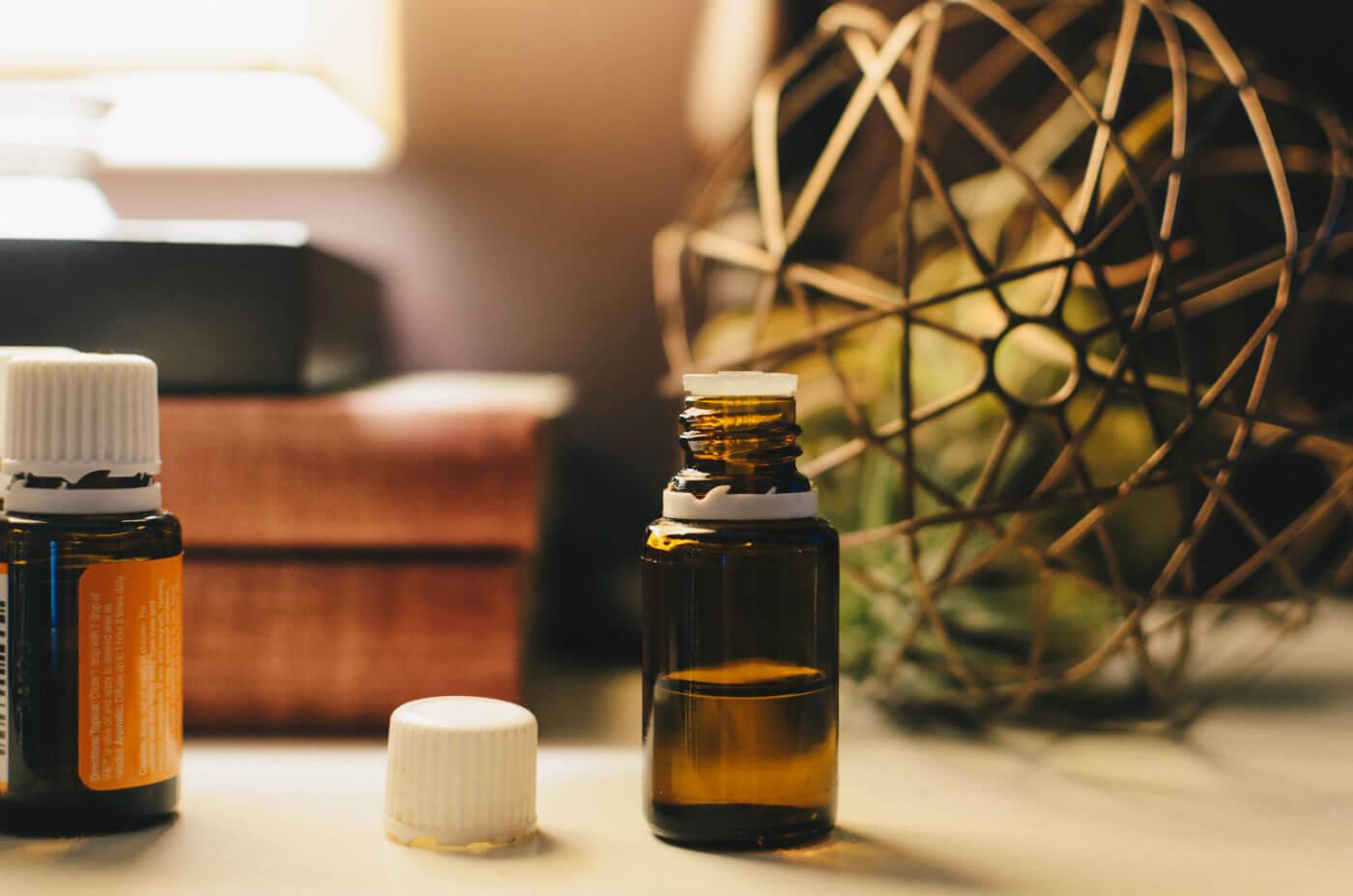 Best Essential Oil For Rosacea